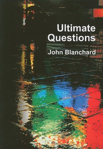 Image for Ultimate Questions ESV