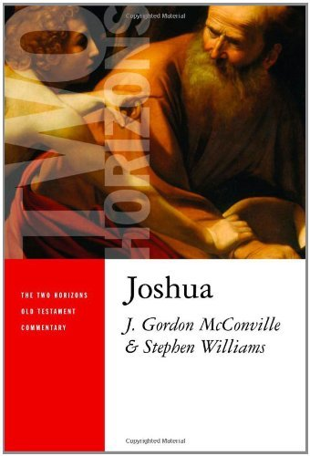 Image for Joshua (The Two Horizons Old Testament Commentary)