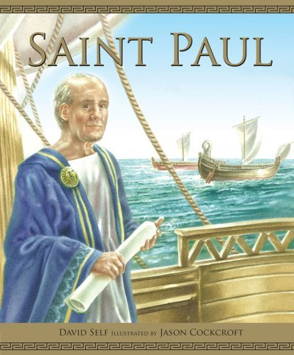 Image for Saint Paul