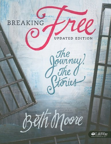 Image for Breaking Free: Making Liberty in Christ a Reality in Life [With Tear Out Scripture Cards]