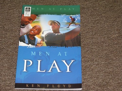 Image for Men at Play . RBP Men's Studies
