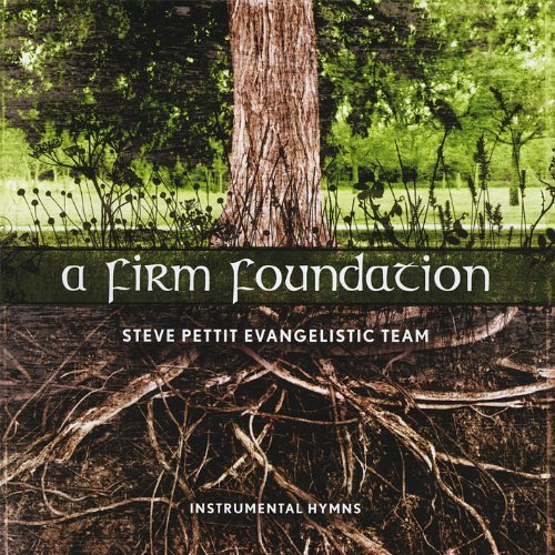 Image for Firm Foundation