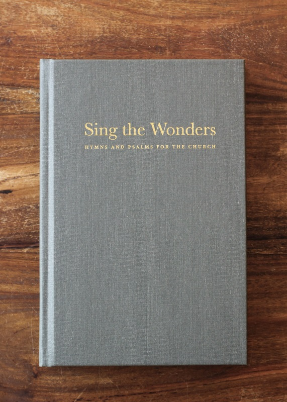Image for Sing the Wonders