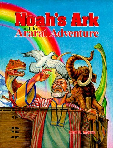 Image for Noah's Ark and the Ararat Adventure