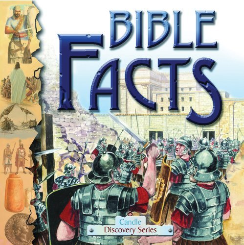 Image for Bible Facts (Candle Discovery Series)