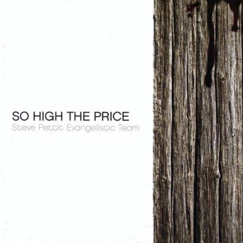 Image for So High the Price