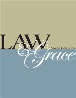 Image for 5389 Law and Grace