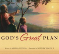 Image for God's Great Plan