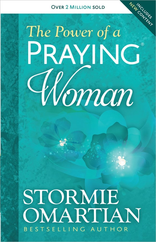 Image for The Power of a Praying® Woman
