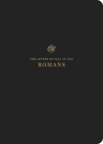 Image for ESV Scripture Journal: Romans