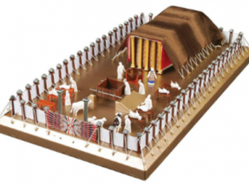Image for Tabernacle Model Kit