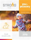 Image for 2301 Pre-Primary Student Book KJV