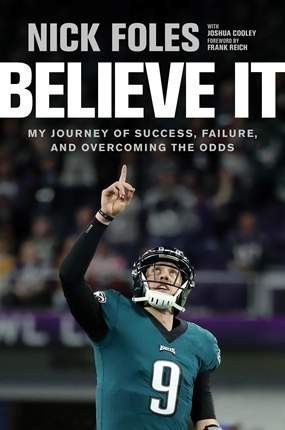 Image for Believe It: My Journey of Success, Failure, and Overcoming the Odds