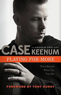 Image for Playing for More: Trust Beyond What You Can See