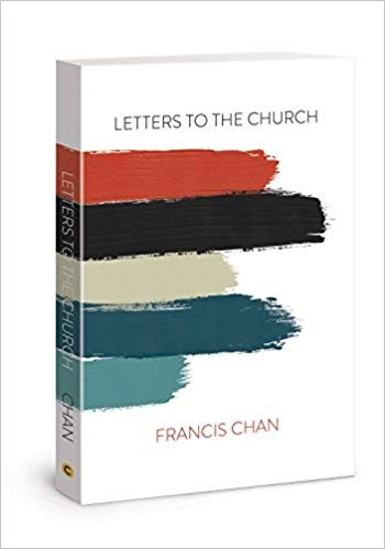 Image for Letters to the Church