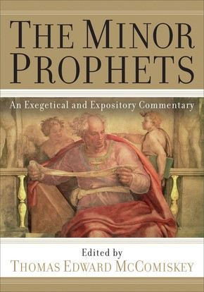 Image for The Minor Prophets