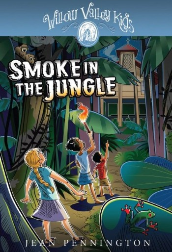 Image for Smoke in the Jungle