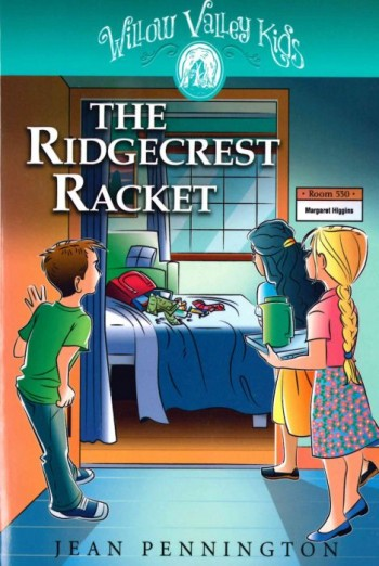 Image for The Ridgecrest Racket