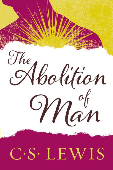 Image for The Abolition of Man