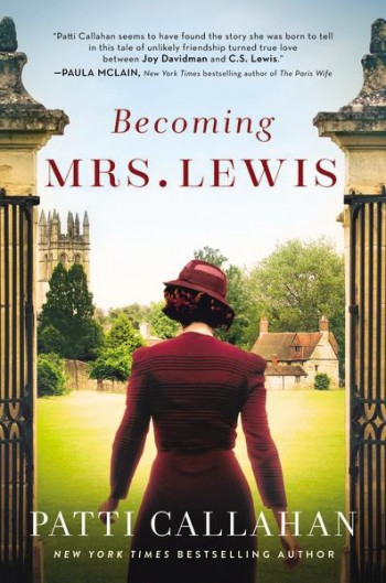 Image for Becoming Mrs. Lewis: The Improbable Love Story of Joy Davidman and C. S. Lewis