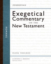Image for Romans (Zondervan Exegetical Commentary on the New Testament)