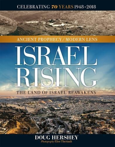 Image for Israel Rising: Ancient Prophecy/Modern Lens