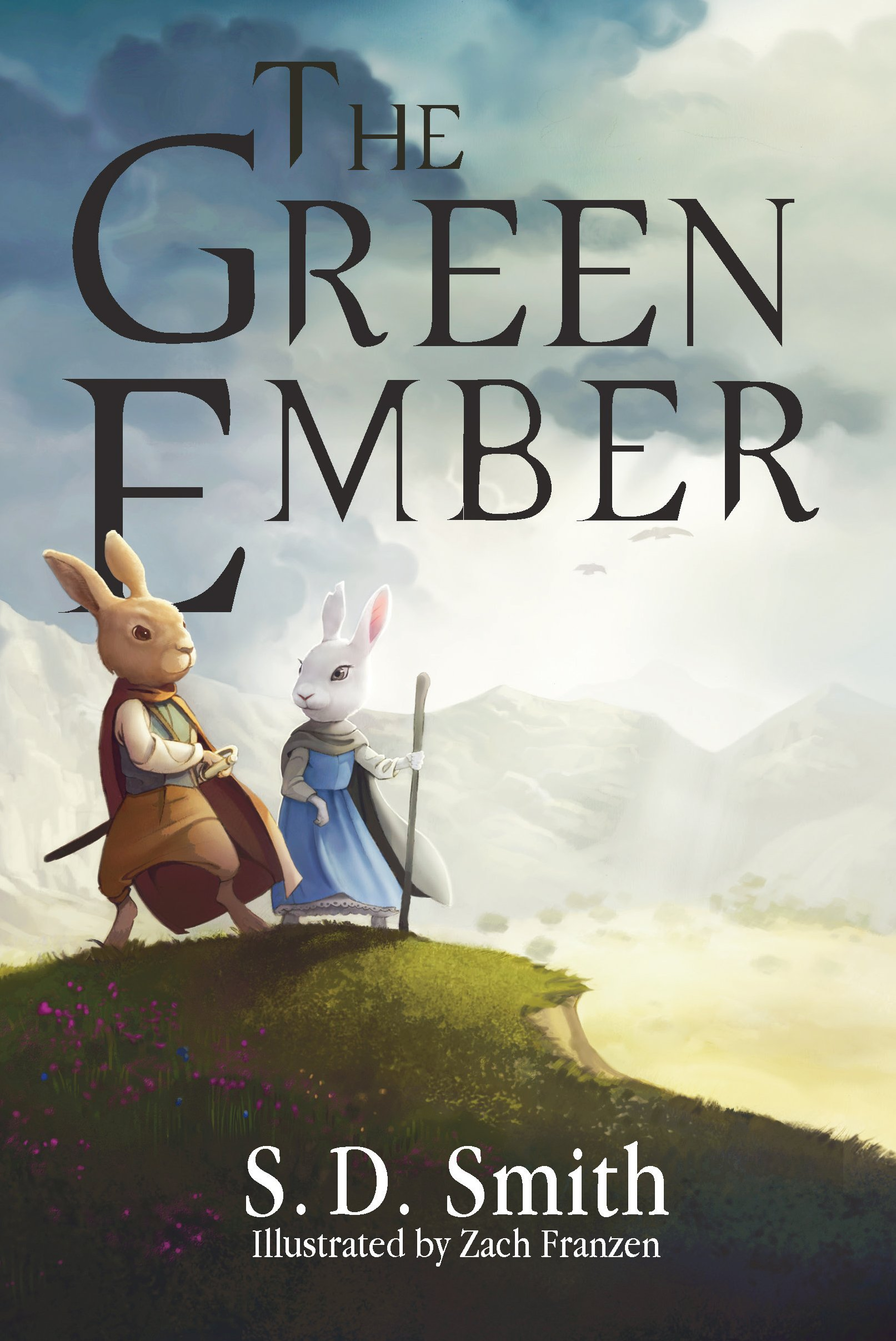 Image for The Green Ember